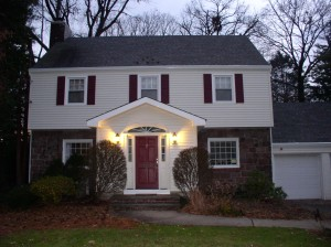 alside siding installer tenafly nj