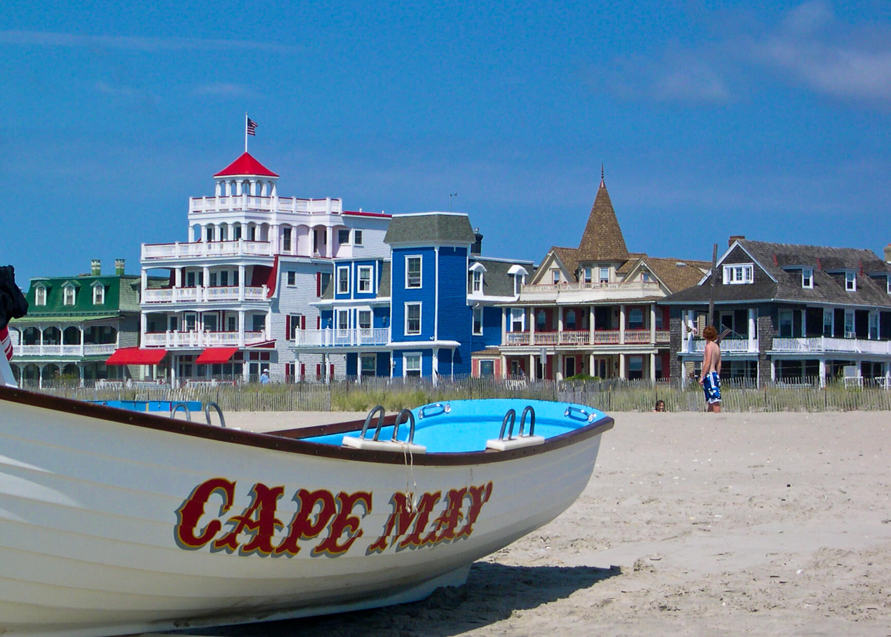 Personals in cape may new jersey