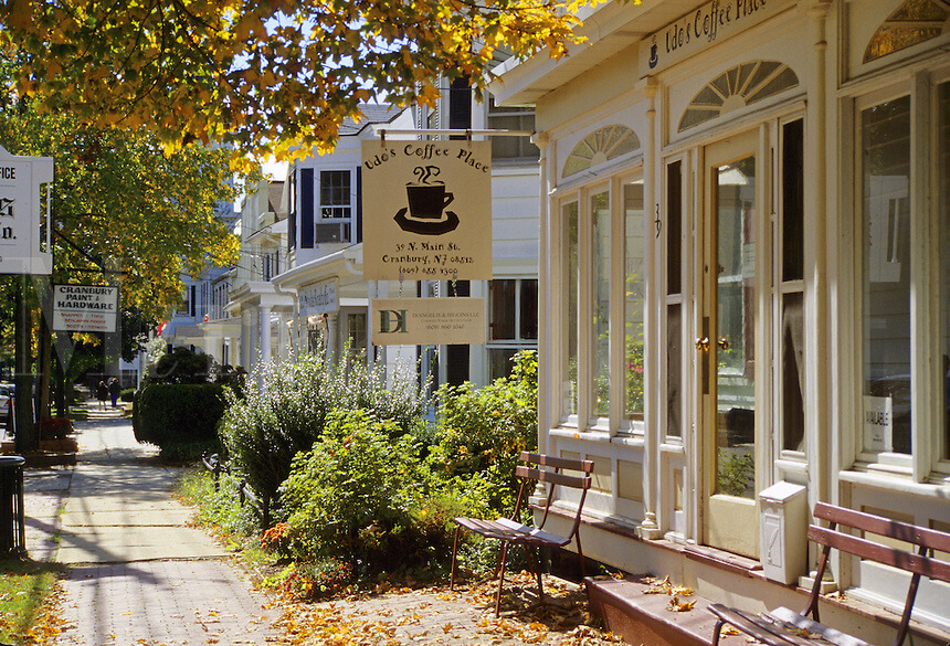 30 Great Charming Small Towns In New Jersey