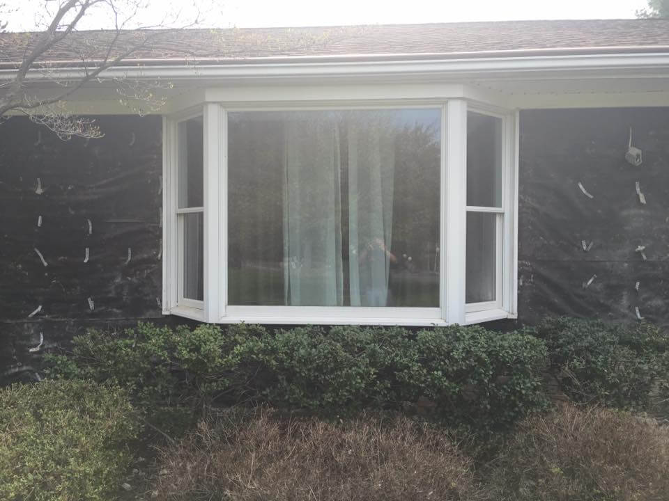 Alside Bay Window, Readington, NJ