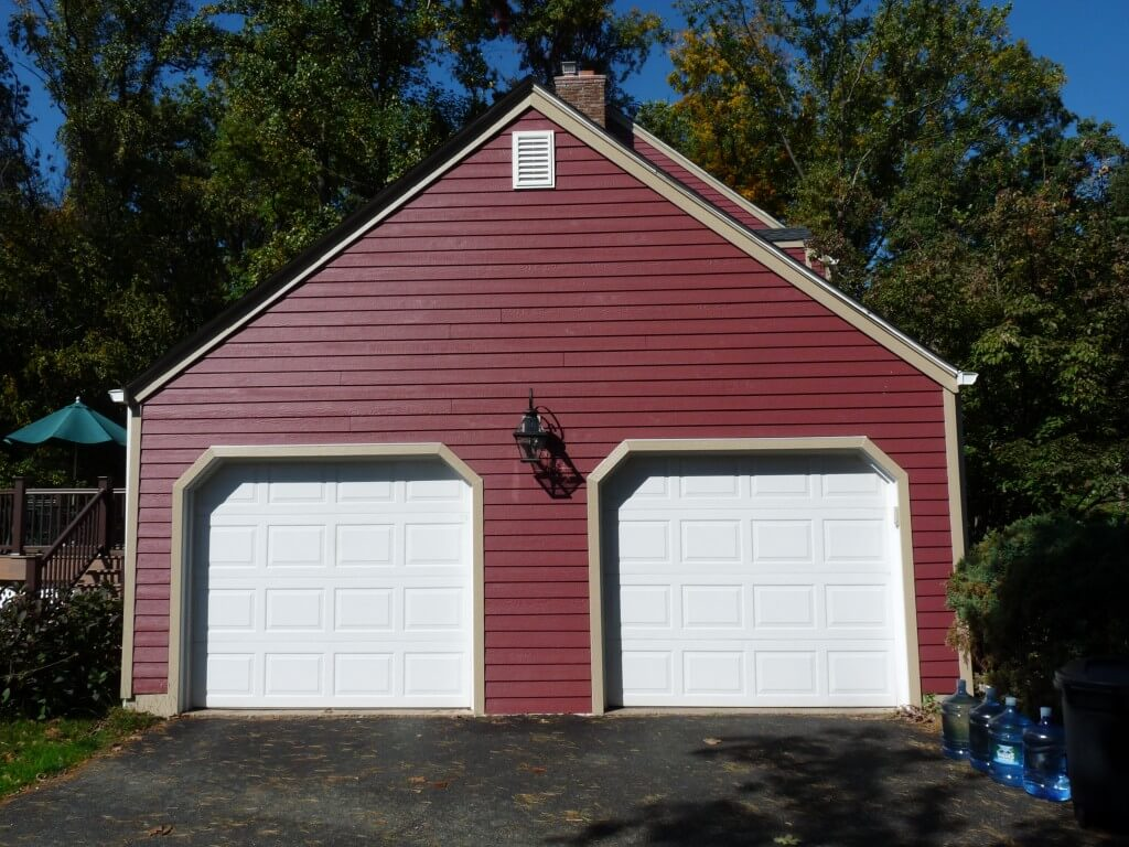 Essex Home Improvement Uses Lp Smartside Siding To Provide