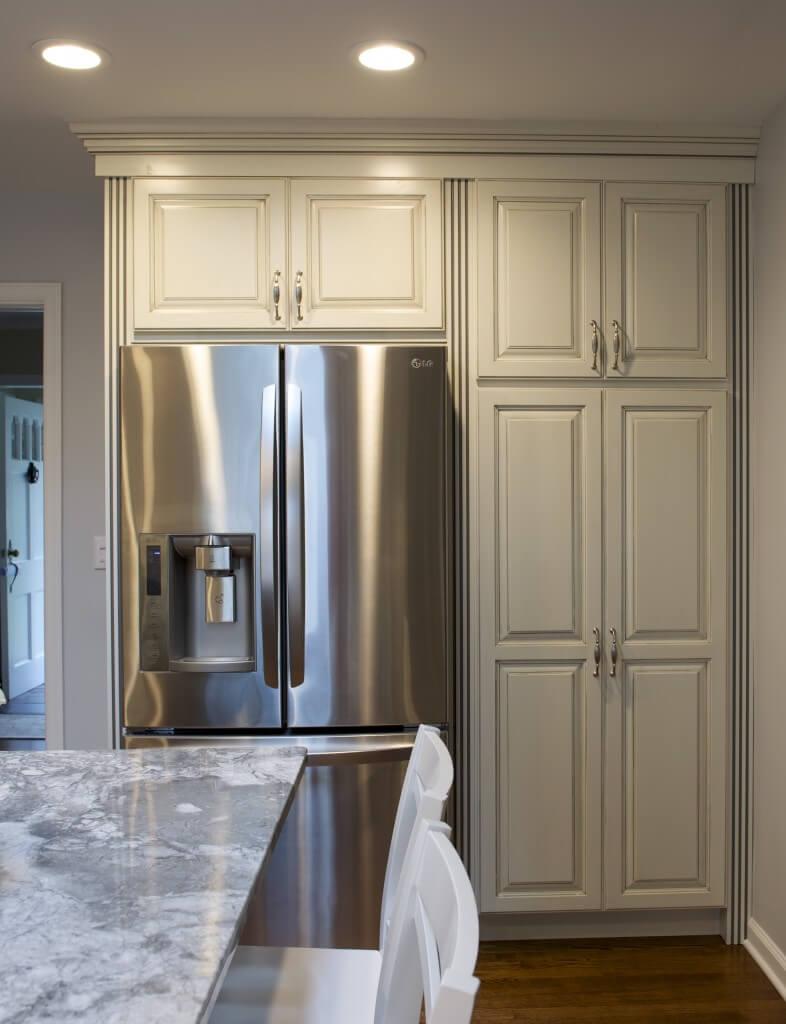 Quartz Countertop Kitchen Remodel Essex Home Improvements