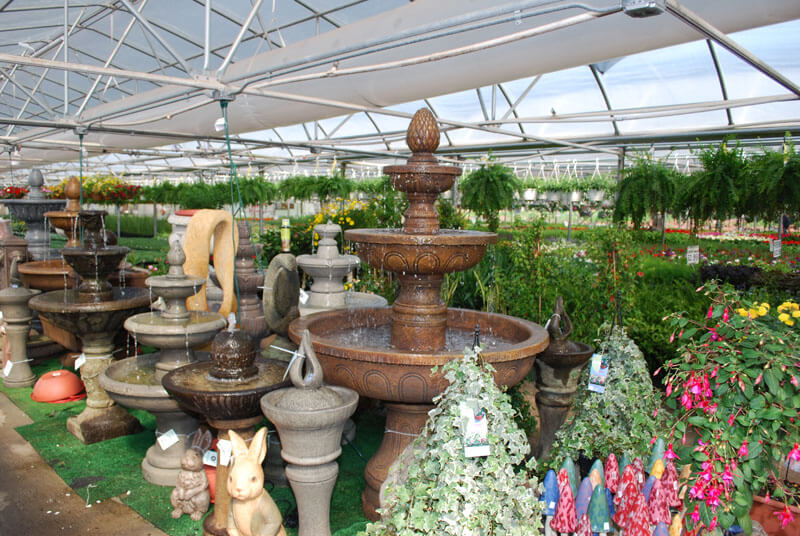 Bardy Farms Is A Family Owned Elishment That Has Been New Jersey Fixture Since 1904 Started By Russian Immigrant The Garden Center Concentrates On