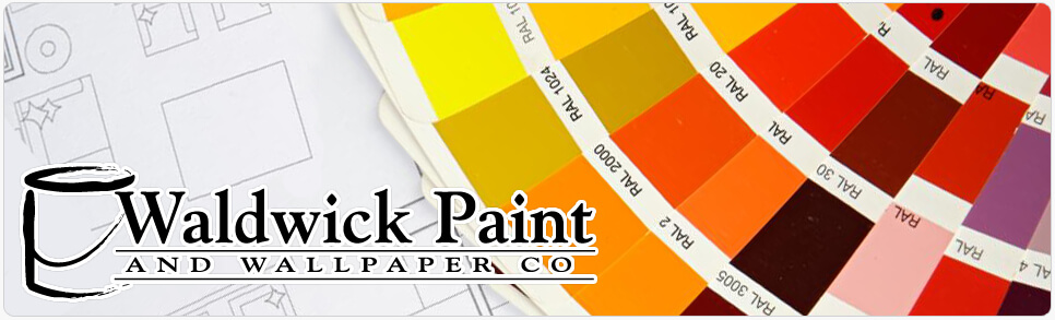 Waldwick Paint and Wallpaper Company