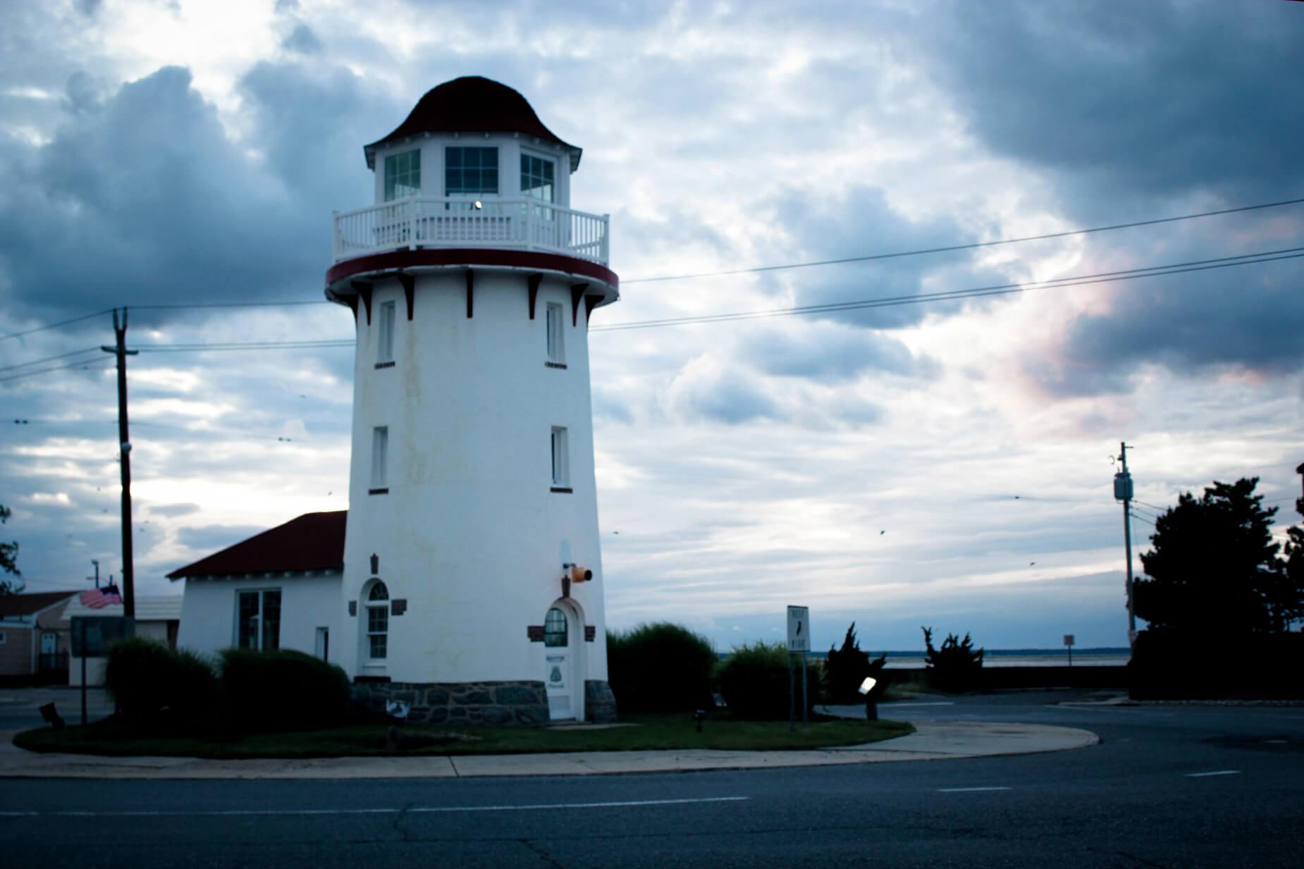 Atlantic City History Tours