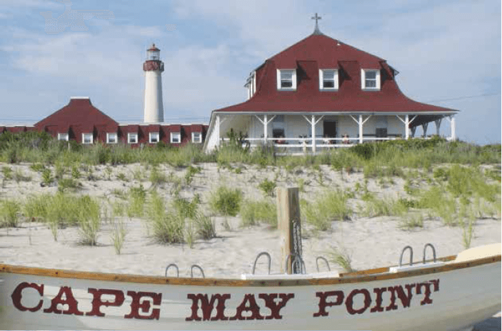 cape may point jewish singles Rich parker at coastline realty, llc will help you find your cape may area home and also help you sell your cape may area real estate.